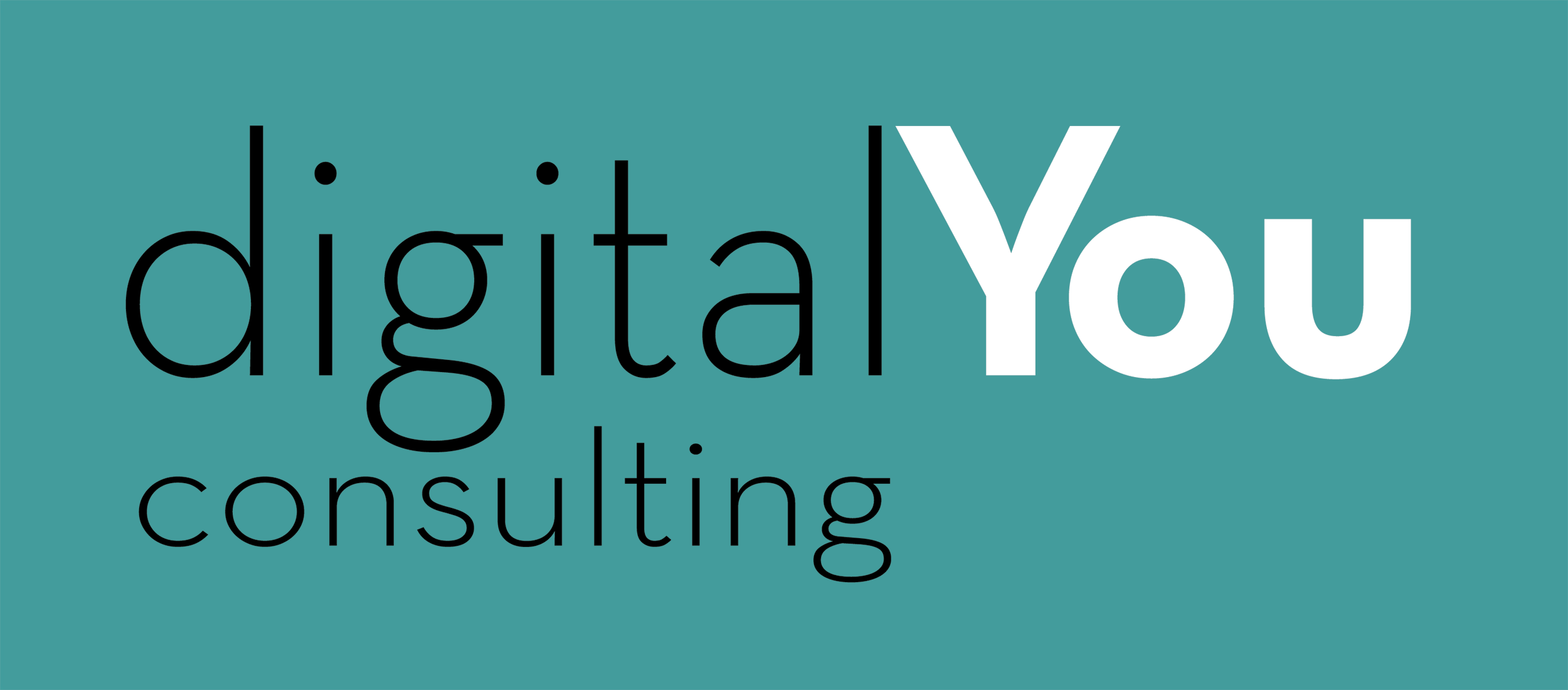 digitalYou Consulting Logo